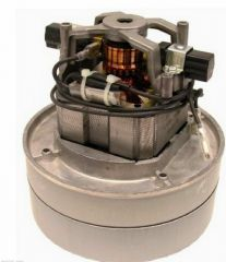 FITS NUMATIC HENRY MOTOR NEW TYPE 2 STAGE 240V 205403